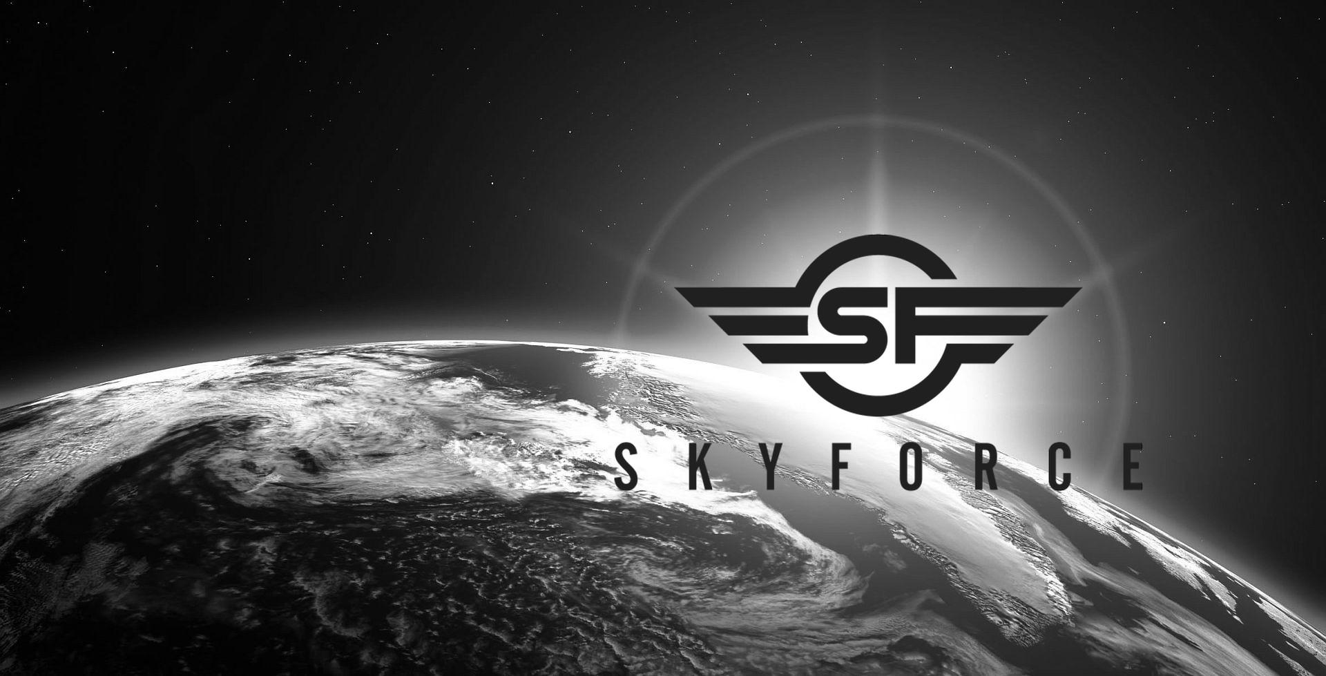 Welcome To Skyforce Skyforce