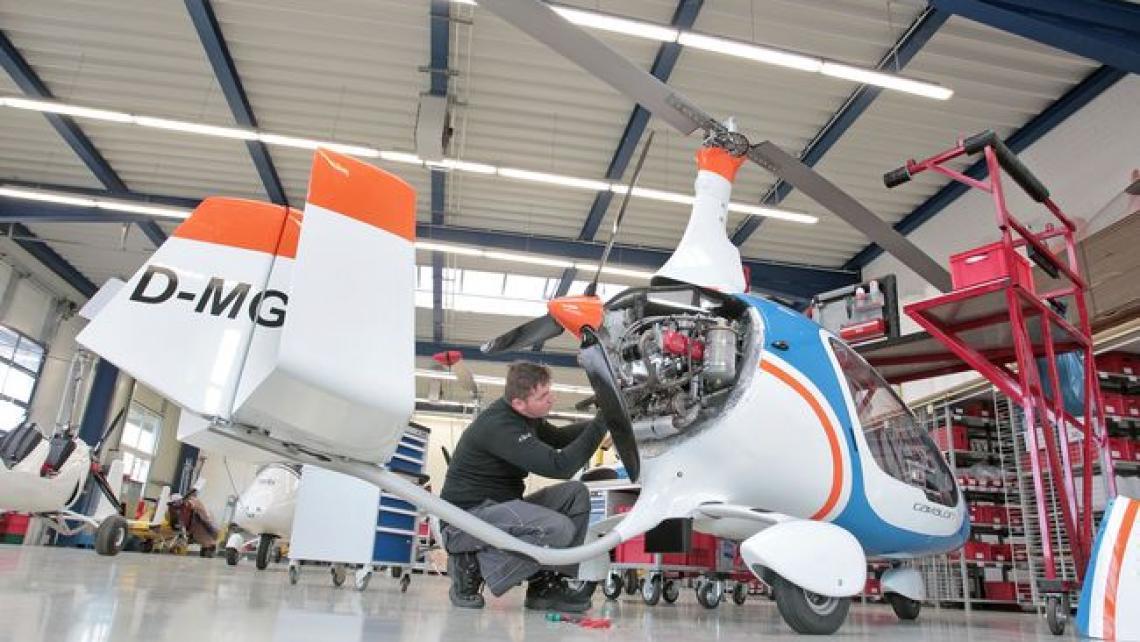 Flight & Technical Training